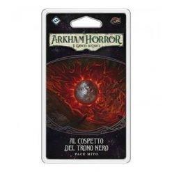 Arkham LCG - Al Cospetto del trono nero