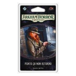 Arkham Horror: Il Gioco di Carte - Punto di Non Ritorno