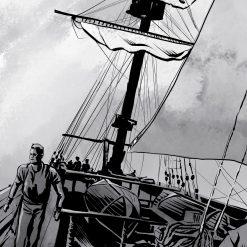 La Ballata del Mare Crudele - immagine