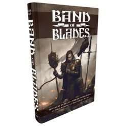Band of Blades - rpg