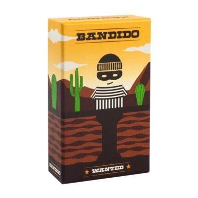 Bandido - gioco di carte cooperativo