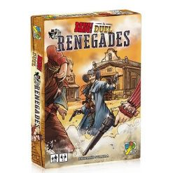Bang! The Duel - Renegades