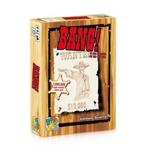 Bang - il gioco