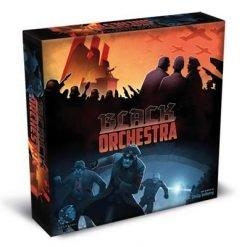 Black Orchestra - gioco da tavolo Italiano