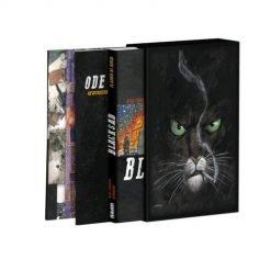 Blacksad - Il Gioco di Ruolo Ufficiale - Cofanetto Speciale