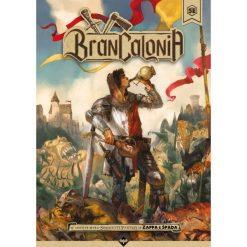 Brancalonia - Manuale Base