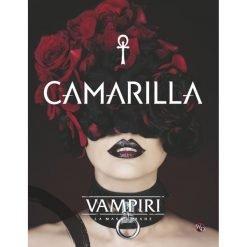 Vampiri: La Masquerade V5 - Camarilla