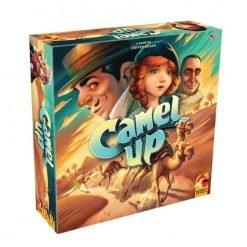Camel Up Nuova edizione