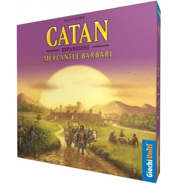 Catan - mercanti e barbari nuova edizione