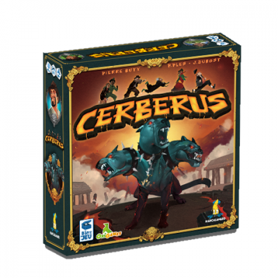 Cerberus - Party Game