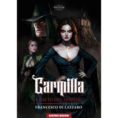 copertina-Carmilla-il-bacio-del-vampiro