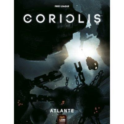 Coriolis - Atlante