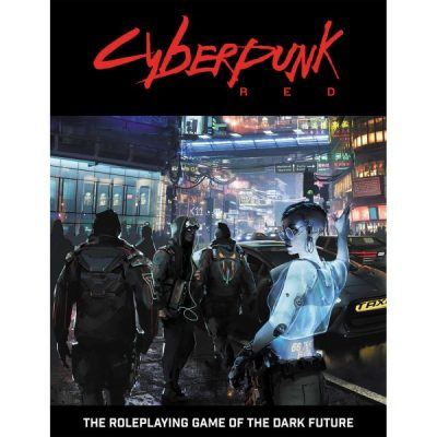 cyberpunk-red-core-rulebook-hardcover-manuale-base