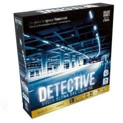 Detective - edizione gioco dell'anno