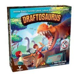 Draftosaurus - gioco da tavolo