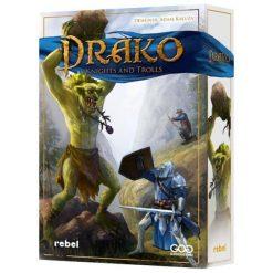 drako-cavalieri-troll