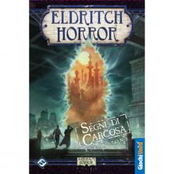 Eldritch Horror - Segni di Carcosa