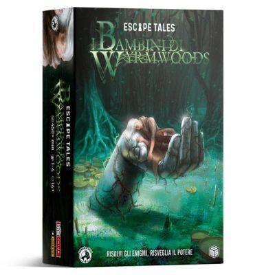 escape-tales-i-bambini-di-wyrmwoods