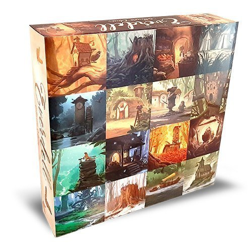 Everdell - collector edition