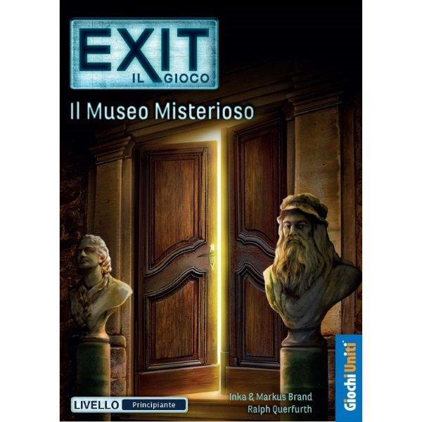 Exit - Il Museo Misterioso - escape room