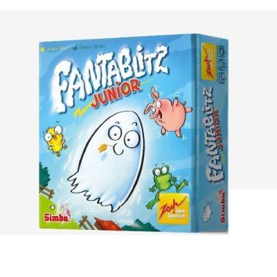 Fantablitz Junior - gioco per bambini