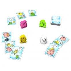 Fantablitz Junior - contenuto di gioco