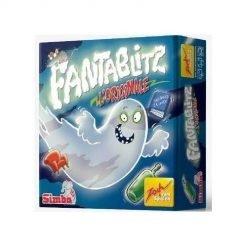 Fantablitz - l'Originale - gioco per bambini