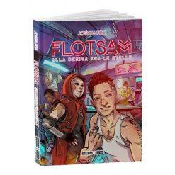 Flotsam - gioco di ruolo