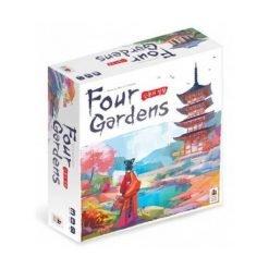 four-gardens