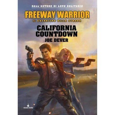 Freeway Warrior Vol.4 - California Countdown