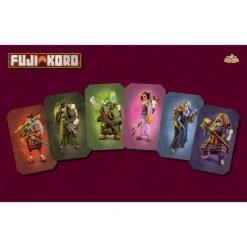 fuji-koro-carte