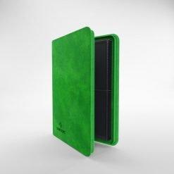 gamegenic-prime-sideload-zip-up-album-8-pockets-green-mezzoaperto
