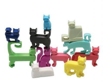Gatto Matto - gatti nel gioco