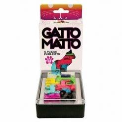 Gatto Matto - Il Rompicapo dei Gatti