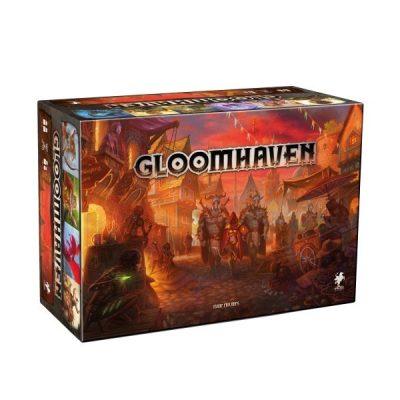 Gloomhaven - Italiano