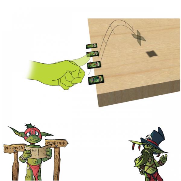 goblin-horde-strategia