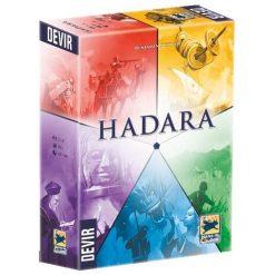 Hadara - gioco da tavolo di civilizzazione