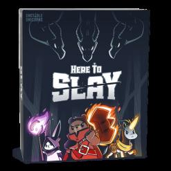 here-to-slay-gioco-da-tavola