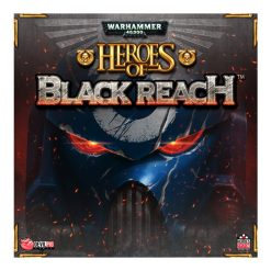 Heroes of Black Reach - Italiano