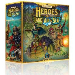 heroes-of-land-air-and-sea-gioco-da-tavolo
