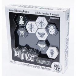 hive-carbon