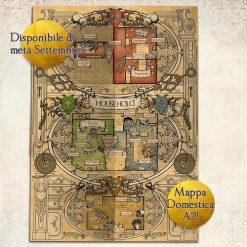 household-gioco-di-ruolo-mappa