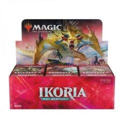 ikoria-terra-dei-behemoth-box-36-buste-in-italiano-box-di-espansione-magic-the-gathering