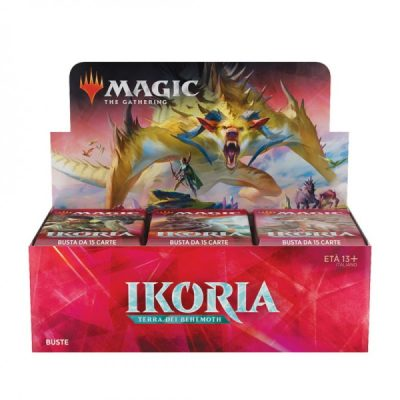 ikoria-terra-dei-behemoth-box-36-buste-in-italiano-box-di-espansione-magic-the-gathering