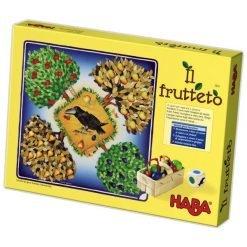 Il Frutteto Haba - gioco per bimbi
