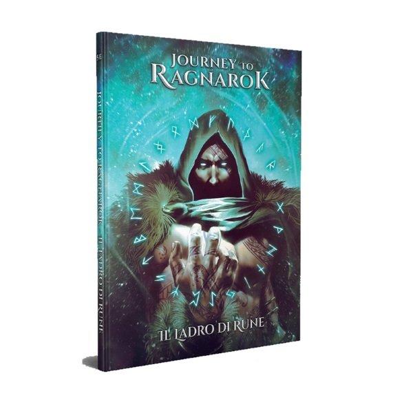 Il Ladro di Rune - Journey to Ragnarok
