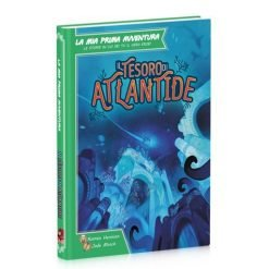 La mia Prima Avventura - Il Tesoro di Atlantide