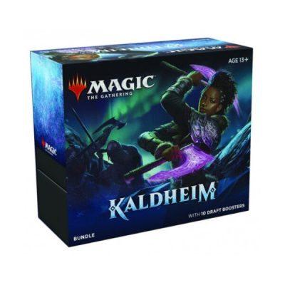 kaldheim-booster-bundle