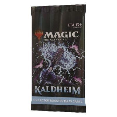 kaldheim-booster-collector