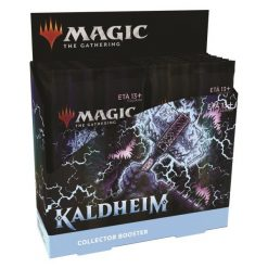 kaldheim-booster-collector-box
